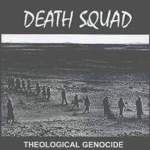 Image for 'Theological Genocide'