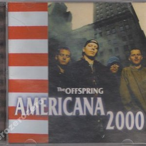 Image for 'Americana 2000'