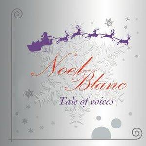 Image for 'Noël blanc'