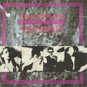 Immagine per 'The Hidden Lie (live in Paris 6-6-86)'