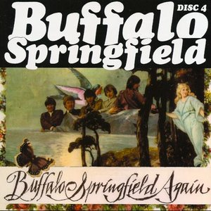 Image for 'The Buffalo Springfield Box Set (disc 4)'