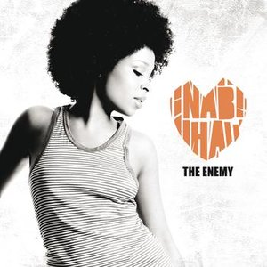 Image for 'The Enemy'