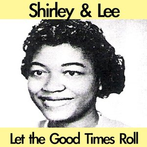 Image for 'Let the Good Times Roll'
