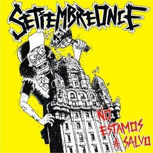 Image for 'No Estamos A Salvo'