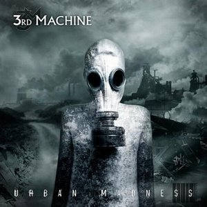 Image for '3rd Machine'