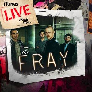 Imagen de 'iTunes Live from SoHo'