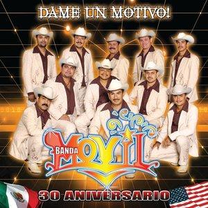 Image for 'Dame Un Motivo!'