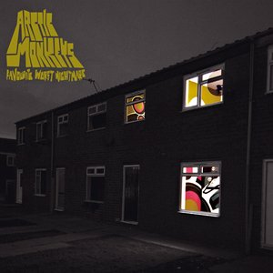 Image for 'Favourite Worst Nightmare'