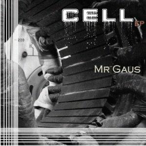 Immagine per 'CELL EP'
