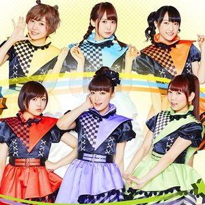 Image for 'i☆Ris'