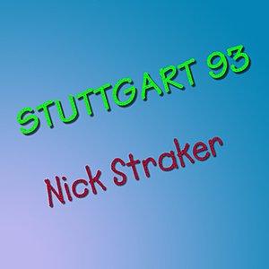 Image for 'Stuttgart 93 - EP'