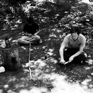 Imagem de 'Campfires'