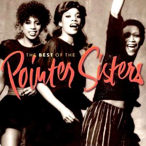 Image for 'The Best Of The Pointer Sisters'
