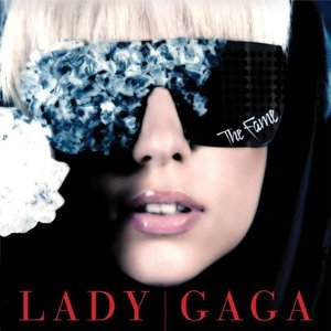 Image pour 'The Fame (US version)'