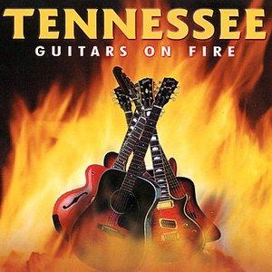 Imagen de 'Guitars On Fire'