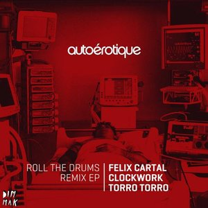 Image for 'Roll the Drums (feat. Marissa Jack) (Torro Torro Remix)'