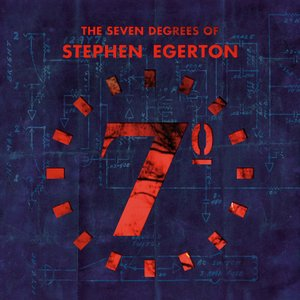 Image pour 'The Seven Degrees of Stephen Egerton'