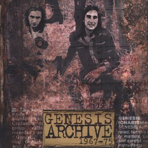 Image for 'Archive 1967-1975 (disc 1)'