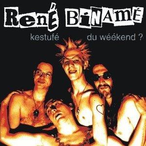 Image for 'Kestufé Du Wéékend ?'