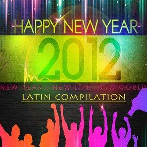 Immagine per 'Happy New Year 2012 (Buon Anno, Buon Capodanno)'