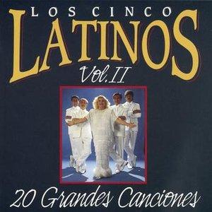 Image for '20 Grandes Canciones Vol. II'