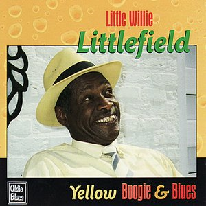 Image for 'Yellow Boogie & Blues'