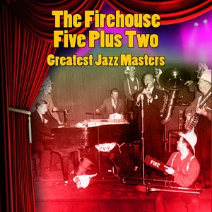Image for 'Greatest Jazz Masters'