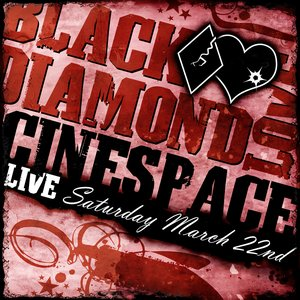 Image for 'Live @ Cinespace'
