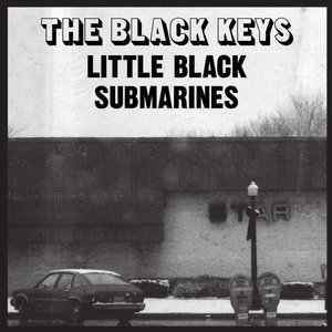 Imagem de 'Little Black Submarines - radio edit'