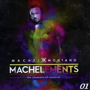 Image for 'Machelements (Volume 1)'
