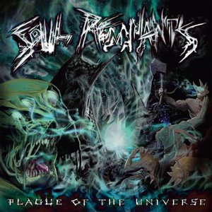 Image for 'Plague of the Universe'