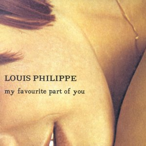 Image for 'My Favorite Part of You'