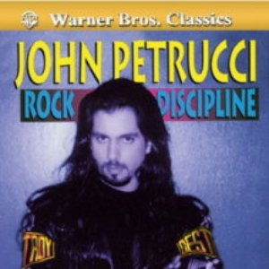 Immagine per 'Rock Discipline'
