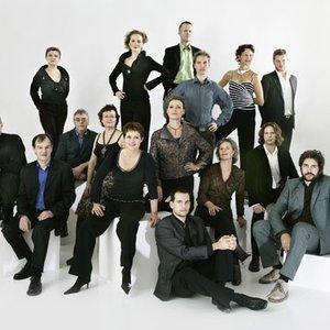 Image for 'Danish National Radio Choir'