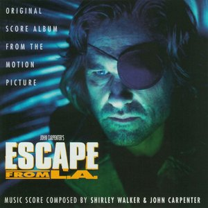 Image for 'Escape From L.A.: Original Score Album'