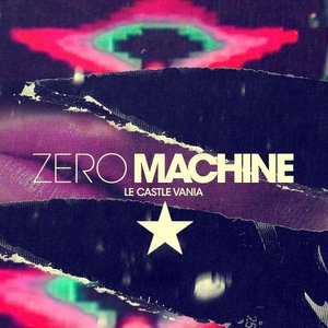 Image for 'Zero Machine Single'