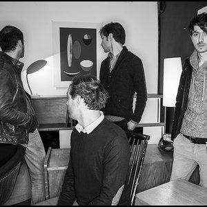 Image for 'John & The Volta'