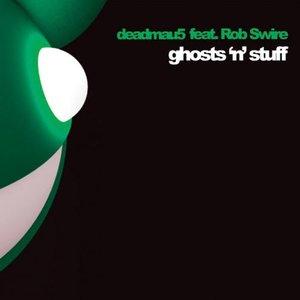 Image for 'Ghosts 'n' Stuff (Original Instrumental Mix)'