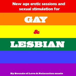 Image for 'New Age Erotic Sessions and Sexual Stimulation for Gay and Lesbian'