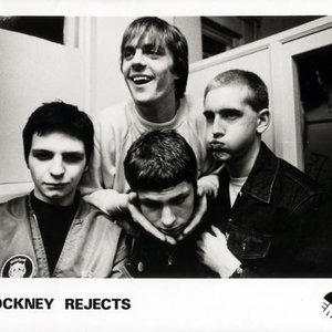 Image for 'Cockney Rejects'