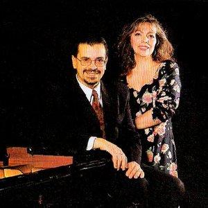 Image for 'Amaral Vieira & Eloisa Baldin'