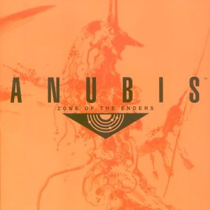Image for 'Anubis Zone Of The Enders Original Soundtrack'
