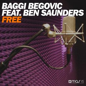 Image for 'Free (feat. Ben Saunders) [Radio Edit]'