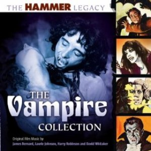 Image for 'The Hammer Legacy: The Vampire Collection'