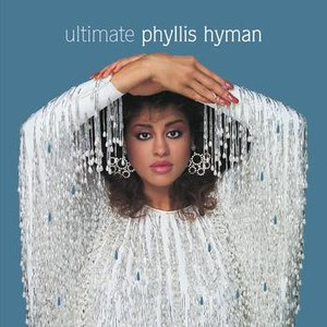 Image for 'Ultimate Phyllis Hyman'