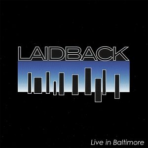 Image pour 'Live In Baltimore'