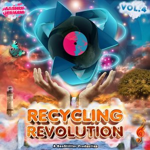 Image for 'Recycling Revolution'
