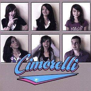 Image for 'Cimorelli'