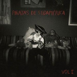 Image for 'Piratas de Sudamérica'