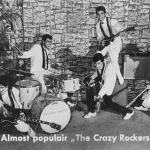 Image for 'The Crazy Rockers'